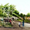 Hoboken's Newest Green Infrastructure Project Takes a Step Forward