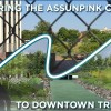 Sept. 15 Community Meeting Will Focus on Reopening of Downtown Trenton's Assunpink Creek