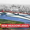 New Meadowlands Project Under Way