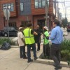 Newark–Philadelphia Study Visit Focuses on Implementing Green Infrastructure at Scale