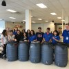 Bayonne Water Guardians, Kearny AWAKE and Harrison TIDE Champion Green Initiatives