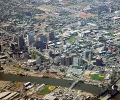 Job Growth Finally Following Population to Compact Centers