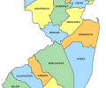 New County Population Estimates: More of the Same Changes