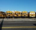 Does School District Fragmentation Support Residential Segregation?