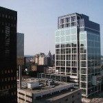 Urban Centers Weathering Economic Storm Better Than Other Places?
