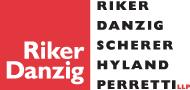 Riker Danzig Scherer Hyland Perretti