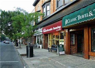 Downtown Metuchen. Source: PrudentialNewJersey.com