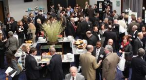 2011 Redevelopment Forum Networking Reception