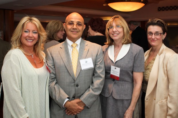 New Jersey Future Smart Growth Awards 2011