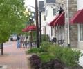Plainsboro Village Center