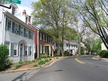 Transfer of Development Rights Program | New Jersey Future