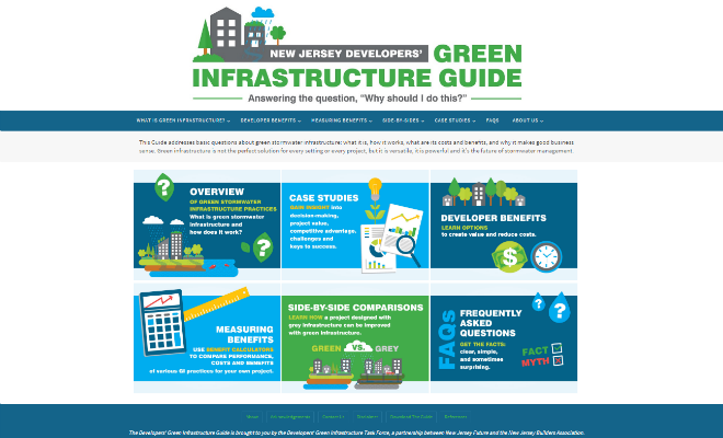 Green Infrastructure Guide
