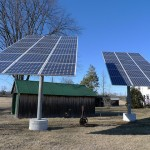 New Jersey's Solar Ambitions Raise Difficult Land-Use Issues