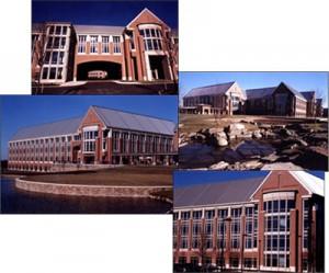Merrill Lynch campus