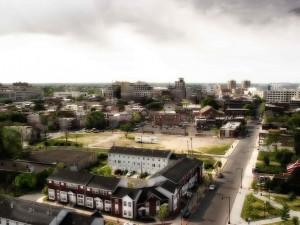 City of Trenton