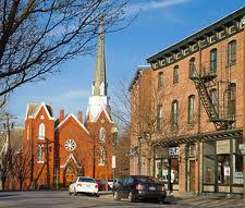 Beacon, N.Y., a climate-friendly community. Source: dec.ny.gov