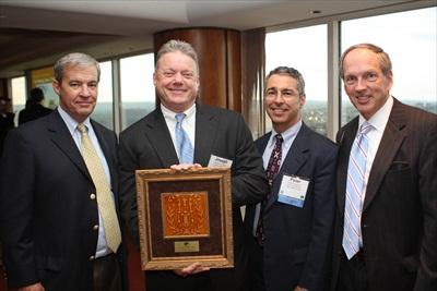 Joe Taylor, Joseph M. Taylor, Peter Kasabach, Peter Reinhart