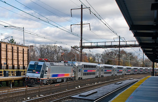 NJ Transit Fare Hike An Unfair Approach | New Jersey Future