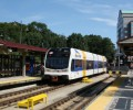 Targeting Transit: Assessing Development Opportunities Around New Jersey's Transit Stations