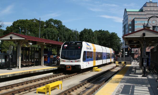 Transit Neighborhoods Growing