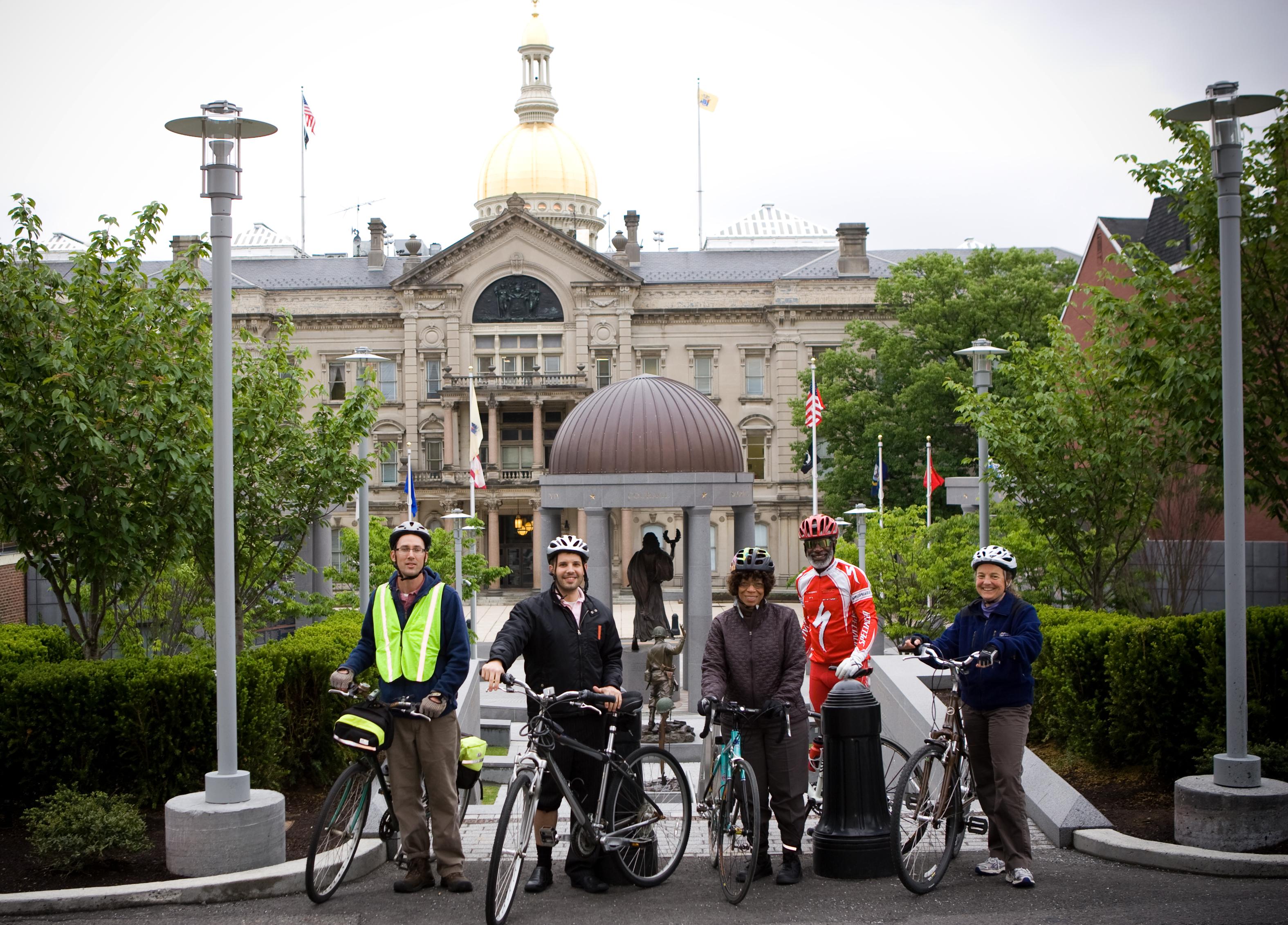 TCR Bikes