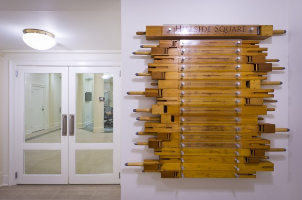 HS - Organ Pipes - After