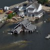 Sandy damage -- resiliency