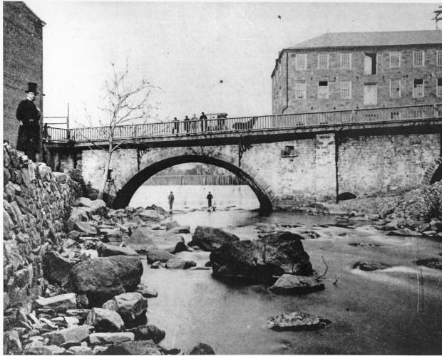 South Broad Street Bridge