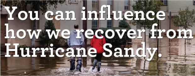 Sandy hearings
