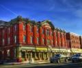 From Opera House to Senior Housing