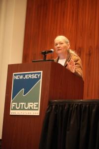 Susan Mosey of Midtown Detroit Inc.