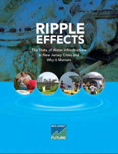 Ripple Effects - Report Page