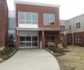 Beloved School Opens Its Doors Again as Housing