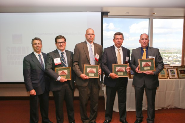 Smart Growth Awards 2014