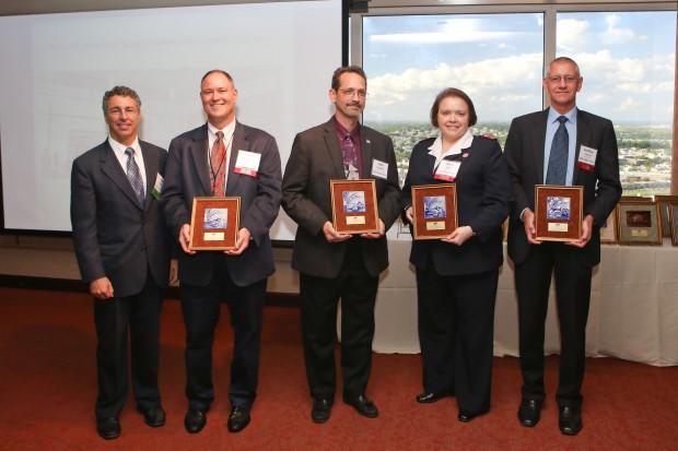 2014 Smart Growth Awards