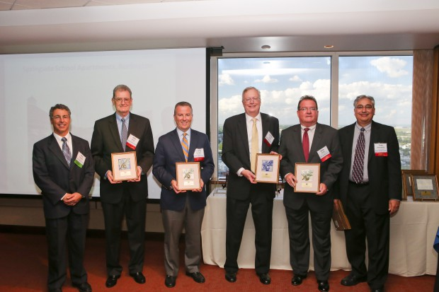 New Jersey Future - Smart Growth Awards - 2014 - 050