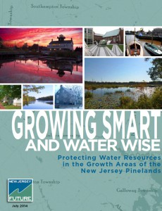 Pinelands Report