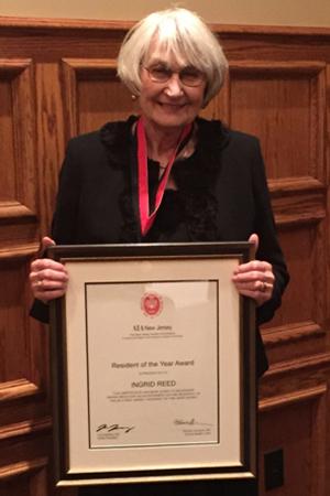 Ingrid Reed AIA-NJ award cropped