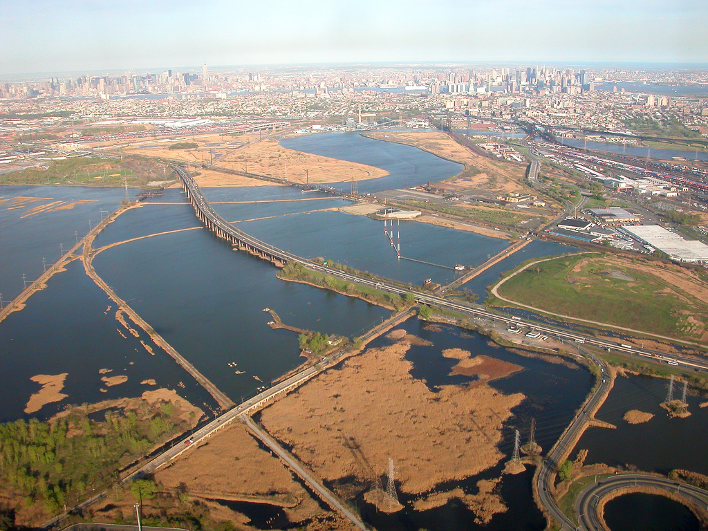 The Meadowlands New Jersey