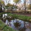 Camden SMART Baldwin's run daylighting and trail project