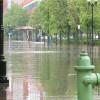 Camden SMART Delaware Avenue flooding