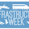 Infrastructure Week logo small