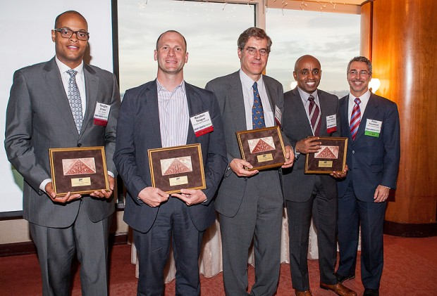 Smart Growth Awards 2015