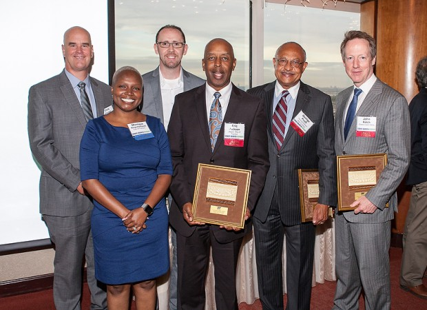 Smart Growth Awards 2015