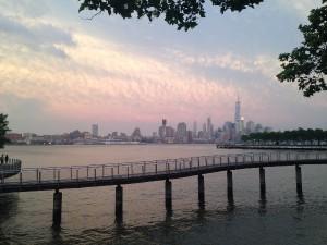 Hoboken RBD