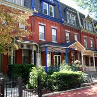 Cooper Plaza Homes in Camden.