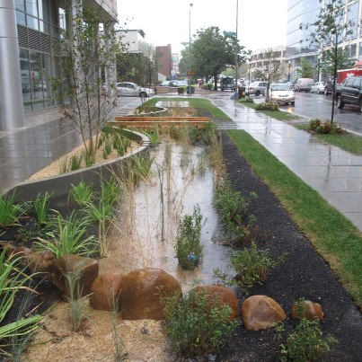 Mainstreaming Green Infrastructure New Jersey Future