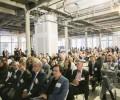 Photo of SGA Crowd