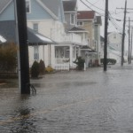 Bayside Flooding Highlights Inherent Vulnerability of Barrier Islands