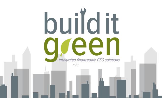 Build It Green Initiative